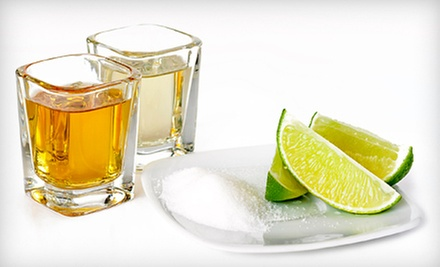 $20 for Tequila Tasting for Two on Thursday, May 2, at Crown Wine & Spirits ($40 Value)