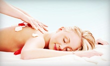 Swedish Massage, Signature Facial, or Both from Irma Ramos at Young Image Spa (Up to 61% Off)