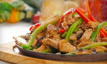 $20 for Two Groupons, Each Good for $20 Worth of Mexican Food and Drinks at Ole' Mole Mexican Grill ($40 Total Value) 