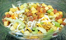 $11 for $22 Worth of Rice Bowls and Healthy Food for Lunch or Dinner at Bowls
