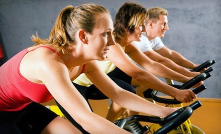One or Three Months of Unlimited Indoor-Cycling Classes at CycleQuest Studio (Up to 53% Off)