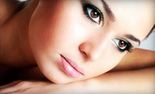 One Eyebrow Tint with One Wax or Lash Tint, or Two Eyebrow Tints with Two Waxes or Lash Tints at Skin AK (Up to 53% Off)