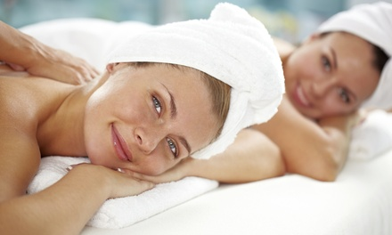 Pampering Spa Package or Mother-Daughter Spa Package at CZ Day Spa (Up to 51% Off)