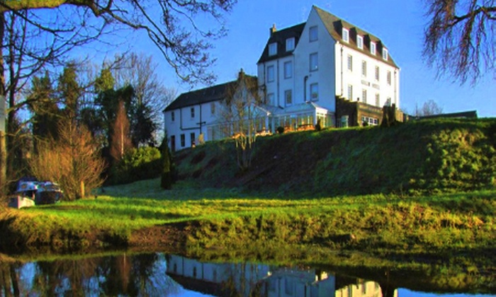 Killin Hotel - Perthshire: Perthshire: 2 or 3 Nights For Two With Breakfast from £79; Plus Dinner from £99 at the Killin Hotel