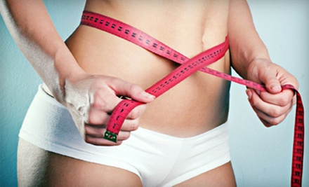 Full Nutritional Plan with 8 or 15 LipoLaser Treatments at Ideal Wellness and Weight Loss (Up to 68% Off)