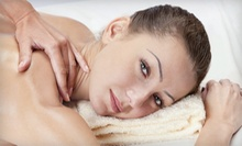 One or Two 60-Minute Massages at Love & Healing (Up to 64% Off)