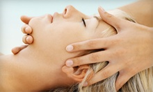Chiropractic Services at Simple Relief Wellness Center (Up to 80% Off). Two Options Available.