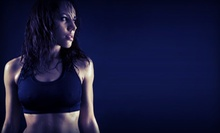 Four- or Six-Week Boot-Camp Session at N45 Fitness (Up to 81% Off)