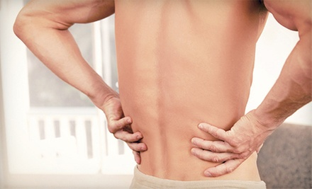 Chiropractic Package or Wellness Program at Clear Connections Chiropractic (Up to 93% Off). Four Options Available.