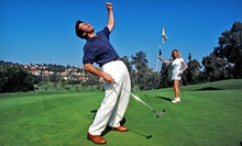 Short Game Lesson for One or Two on 9-Hole Pitch-and-Putt Course at Kitchener Golf Academy/Ryall Golf (Up to 60% Off)