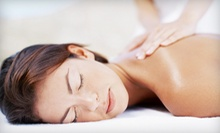 Facial with Optional 30-Minute Massage at In Spa (Up to 67% Off)