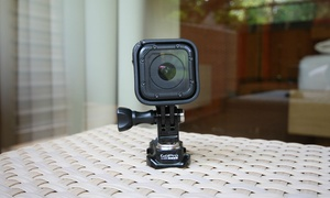 Gopro Hero4 Session 1440p Hd Action Camera