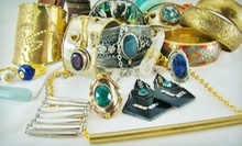 $15 for $30 Worth of Vintage Clothing and Accessories at Montage Vintage