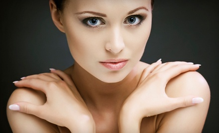 $40 for Microdermabrasion with Enzyme and Hydrating Mask or Mild Chemical Peel (Up to $105 Value)
