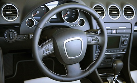 $89 for a Full Interior and Exterior Auto Detail at Mint Condition Auto Detail ($179 Value)