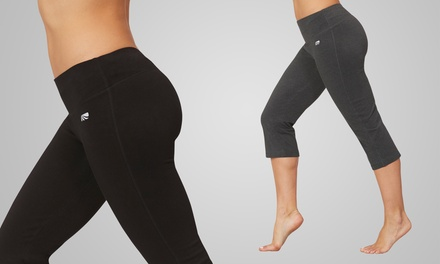 Marika Magic Tummy-Control Capris