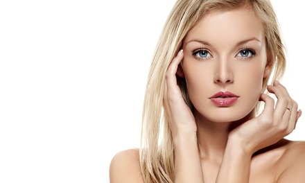 $156 for a Microdermabrasion and IPL Photofacial at Dr Z Med Spa ($399 Value)