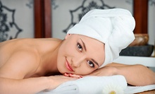 One or Two 60-Minute Swedish or Deep-Tissue Massages at High Serenity Massage Therapy, LLC (Up to 59% Off)