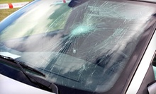 Windshield-Chip Repair or $29 for $130 Toward Windshield Replacement at West County Auto Body