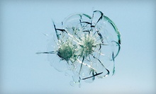 One or Two Windshield-Chip Repairs or $29 for $75 Toward a Windshield Replacement at AACE Glass