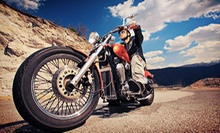 Rider's Edge New Rider Motorcycle Course for One or Two at Stubbs Harley-Davidson (Half Off)