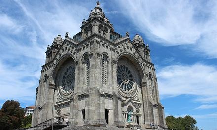 Rali Viana — Viana do Castelo: 1 ou 3 noites para dois em quarto duplo com pequeno-almoço e acesso ao spa desde 69€