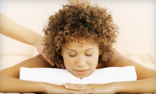 60-Minute Massage at Holistic Therapeutic Massage (Up to 55% Off). Two Options Available. 