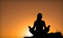 $29 for a 10-Class Card at Hot Yoga At Sunrise in Fair Oaks ($110 Value)
