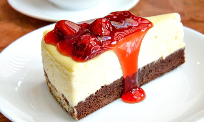 No Bake Chocolate Cream Cheese Cake
