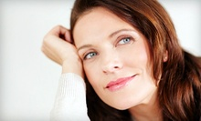 One or Three Anti-Aging Facials at Aesthetics by Christine (Up to 61% Off)