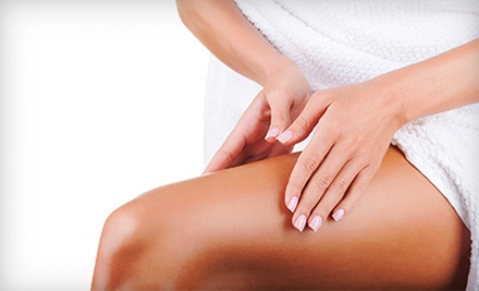 Two, Four, or Six Noninvasive Lipo Treatments at Curves Body Center (87% Off)