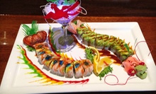 $20 for $40 Worth of Chinese, Japanese, and Thai Food at Fulin's Asian Cuisine