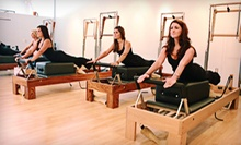 Pilates-Lesson Package or One or Three Months of Unlimited Classes at Core Essentials Pilates (Up to 61% Off)