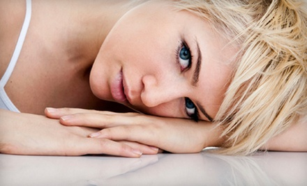 $19 for a Shampoo Treatment, Women's Haircut, and Style at Hair Expressions Beauty Salon ($55 Value)