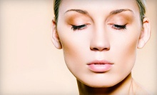 Three, Six, or Nine Facial Skin-Tightening Treatments at Divas for Life (Up to 94% Off)