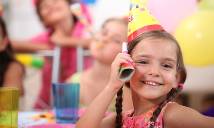 Playdate Passes, Parents Night Out Playdate, or Admission to Special Event at Glendi Glam (Up to 59% Off)