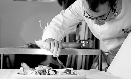 Don Castellana — Cais do Sodré: jantar italiano para 2 com entradas, pratos principais, sobremesas e bebidas por 39,90€