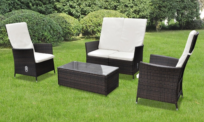 Groupon goods global gmbh deal of the day groupon for Outdoor furniture groupon