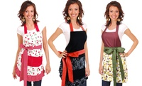 GROUPON: Flirty Aprons for Women Flirty Aprons for Women