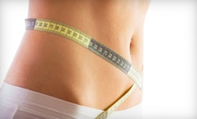 One, Two, or Three Fat-Burning Sudatonic Body Wraps at Plano Body Wrap Shop in Plano (Up to 57% Off)