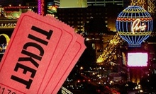 $45 for a One-Year Event-Access Membership for Two to FillaseatLasVegas.com ($89.95 Value)