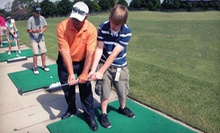 $65 for Three 30-Minute Private Golf Lessons at Michael Camastro Golf Academy (Up to $150 Value)