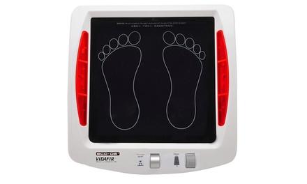 Massajador de pés com reflexologia e termoterapia Vidafir ECO-4000 por 79,90€