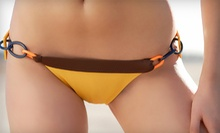 Bikini Waxes from Sherry Rayborn at Creme de la Creme in Hoover (Up to 75% Off). Three Options Available. 