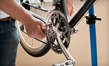 One or Two Bike Tune-Ups at Midtown Bicycle Shop (Up to 67% Off)