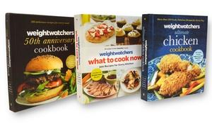Ultimate Weight Watchers 3-book Bundle