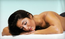 One 60-Minute or Three 30-Minute Massages at Lake Zurich Wellness Group (Up to 51% Off)