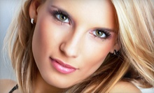 Haircut, Style, and Conditioning with Optional Full Colour or Partial Highlights at Salon Trend (Up to 61% Off)