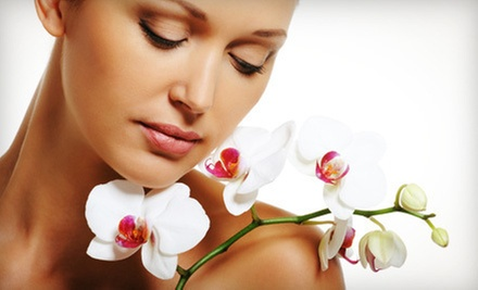 Laser and Spa Services at IMAj Institute (60% Off). Two Options Available.