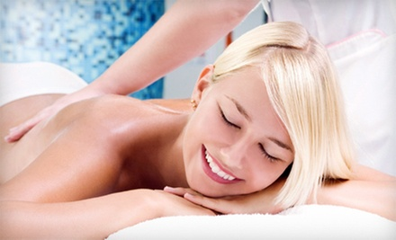 60- or 90-Minute Massage at Medical Massage E-Z-4-U (Up to 62% Off)